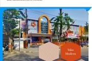 Analisis Dampak Lalu Lintas Pengembangan Toko Modern Luwes